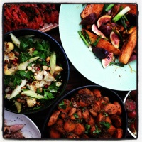 Some Ottolenghi beauties