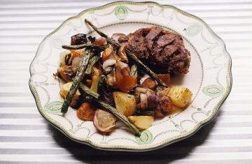 roast chook 1
